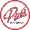 Pat's Waterton